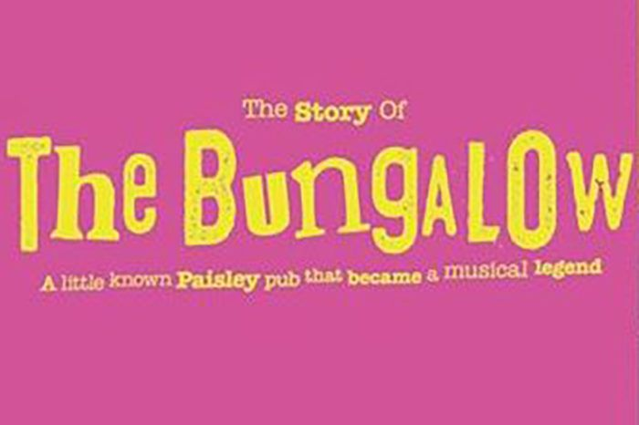 The Bungalow Musical