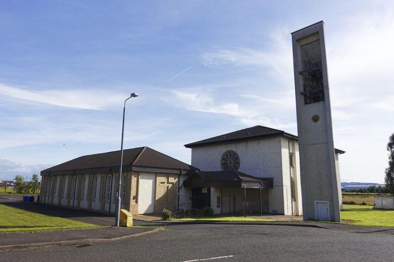 Inchinnan Parish Church