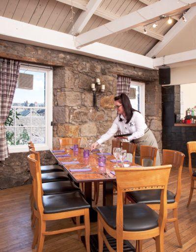 The Little Steak House Restaurant