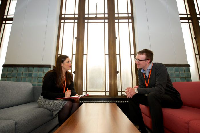 Help and advice from Invest in Renfrewshire
