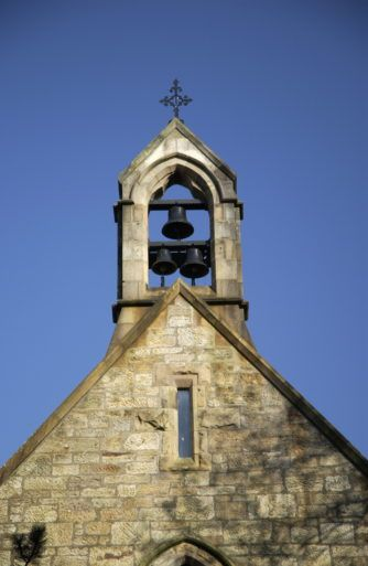 St Machar's Ranfurly Steeple