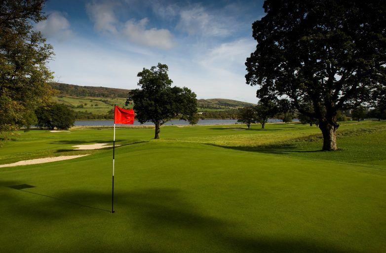 Mar Hall Golf Course