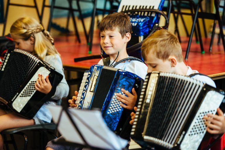 Feis Phaislig - Gaelic Festival