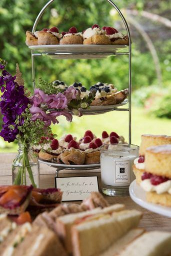 Afternoon tea - Three Sisters Bake