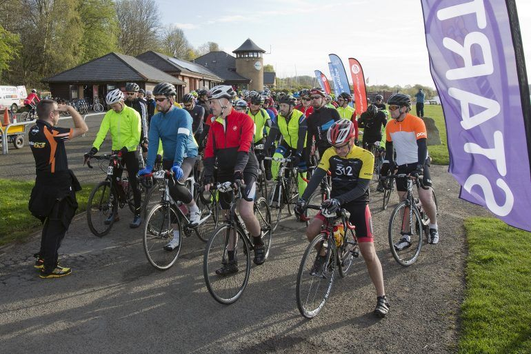 Pedal in The Park 2017