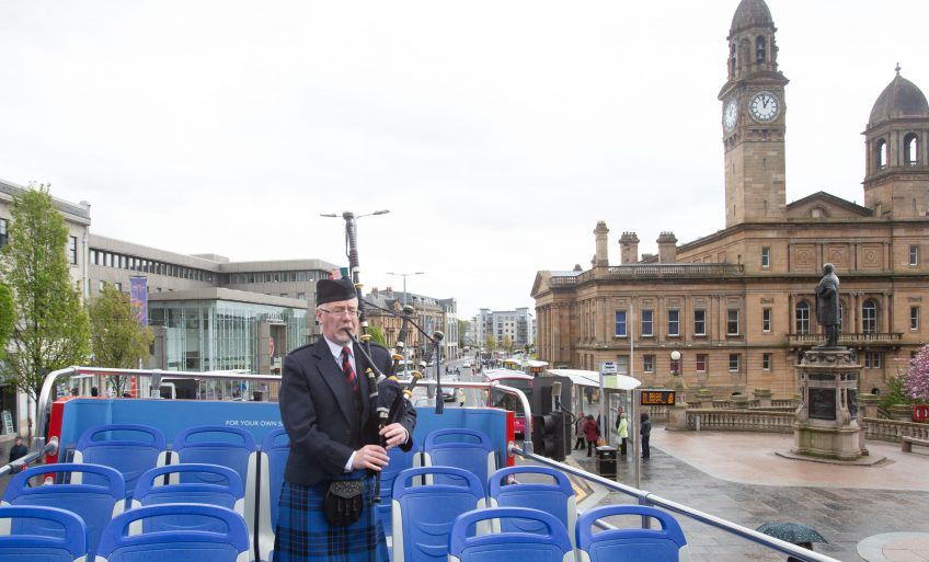 British Pipe Band Championships Preview