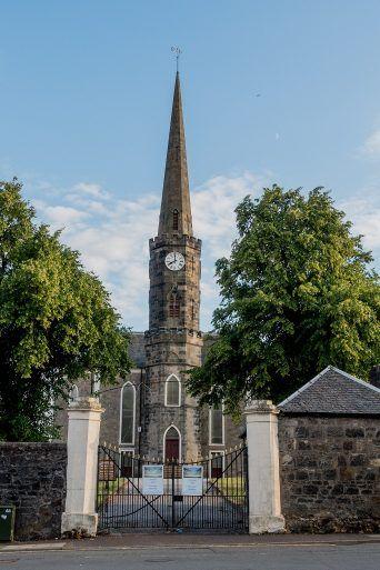 Johnstone High Parish Church
