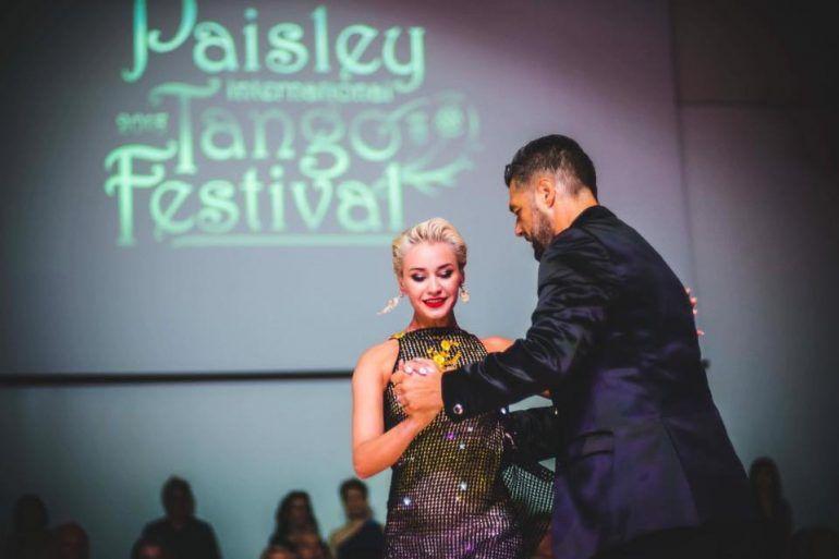 Paisley Tango Festival 2018