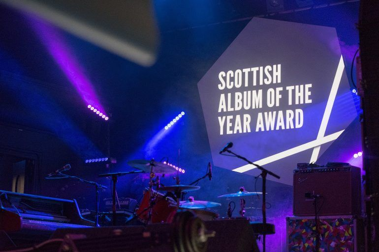 SAY Award returns to Paisley