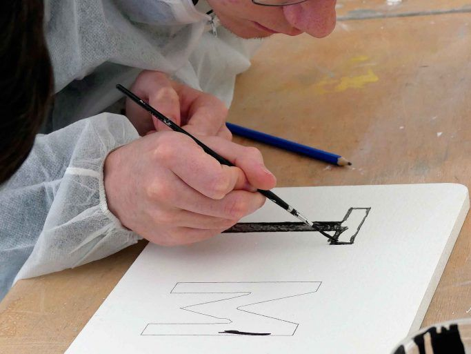 Traditional Building Skills workshop