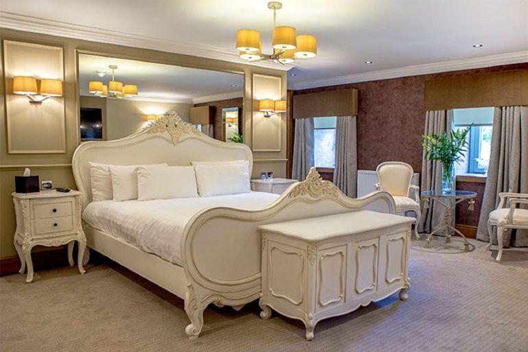 The Bowfield Hotel and Spa Semple Suite