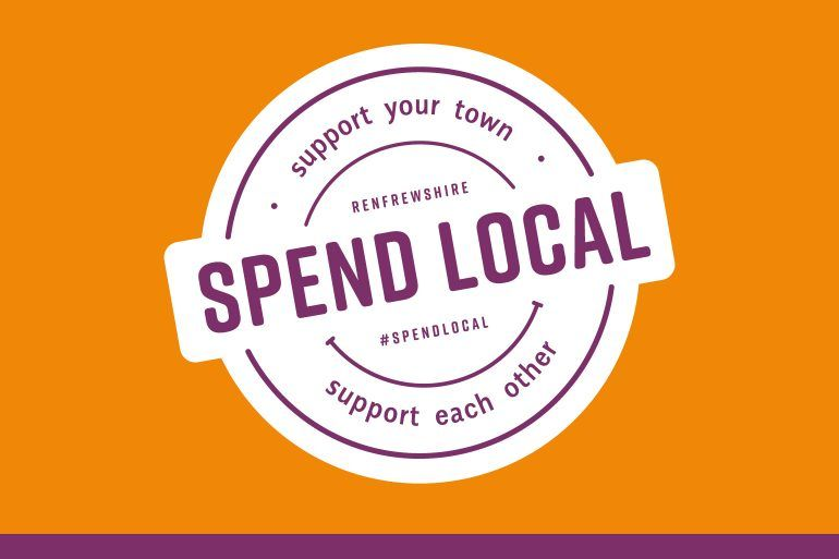 Renfrewshire Spend Local