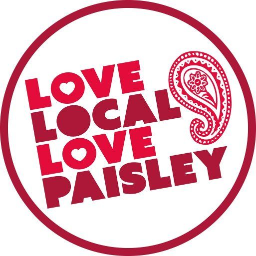 Love Local Love Paisley