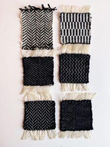 Examples of Weaves