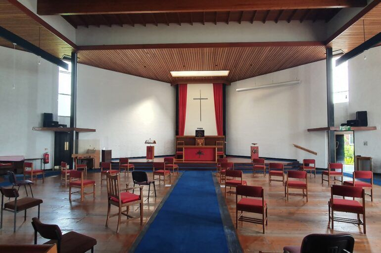 Paisley St George's Outreach Centre